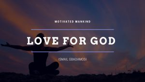 Book Cover: Love for God 2